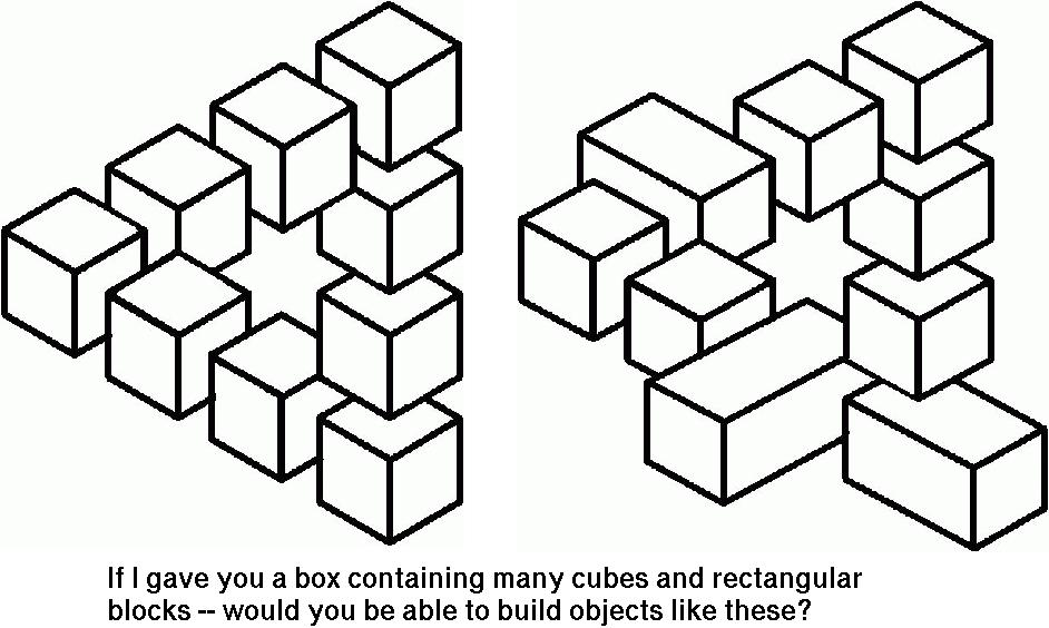 Impossible-Multi-Cube