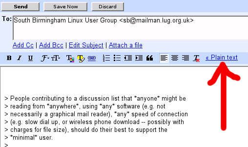 ... ://commandline.org.uk/images/posts/google/Plain-Text-From-Gmail.png