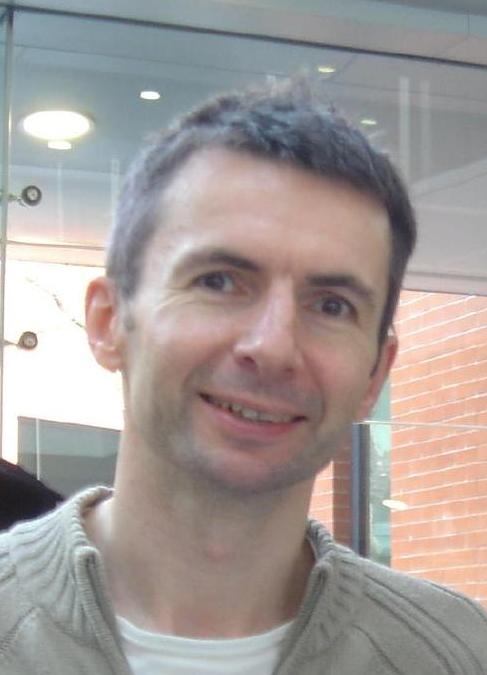Prof. Dr. Mark Ryan